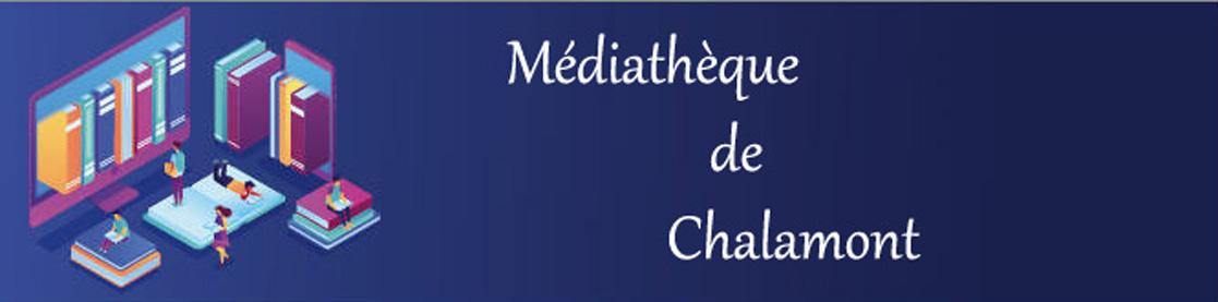 Médiathèque de Chalamont